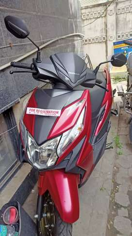 Honda Dio Brand New Pay for 2222