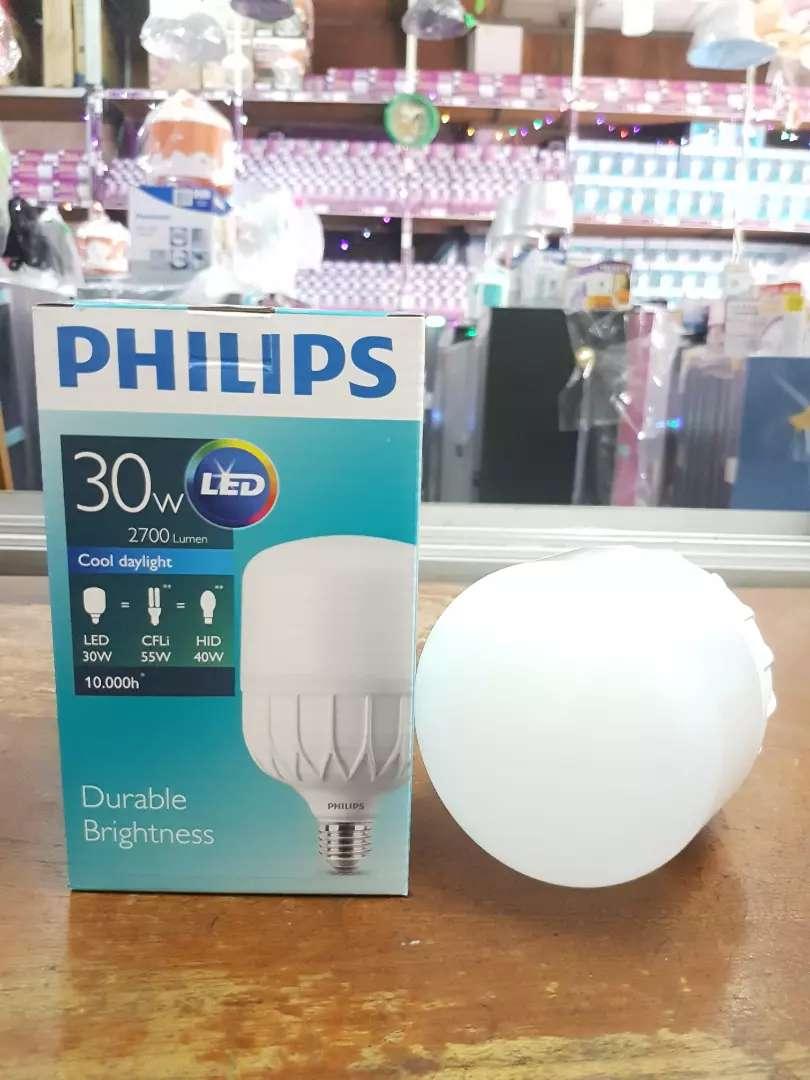 Philips Lampu Tabung LED 30W Putih Jumbo PROMO 0