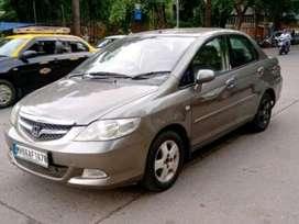 Honda City Zx ZX VTEC, 2006, CNG & Hybrids
