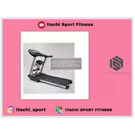 Treadmill Elektrik Series i8 1379 ( COD Banyubiru  )