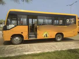AL 26seater MITER 2017 model... fc and ins. July20..