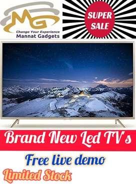 32 inch Smart LED TV ||•• Fatafat Dhamakedar sale, Buy Now