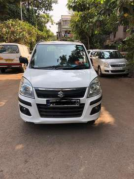 Maruti Suzuki Wagon R 1.0 2017 CNG & Hybrids 63811 Km Driven