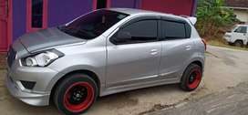Datsun go panca T  2016