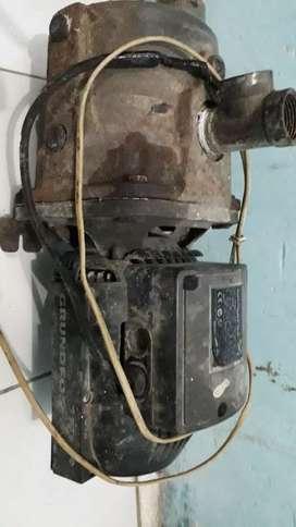 Semi jet pump grundfoss