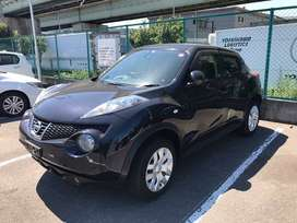 Nissan juke 2012 -(Get on installment)