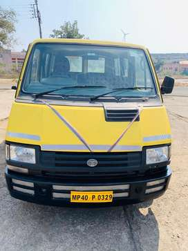 Tata Winger 2017 Diesel very Good Condition