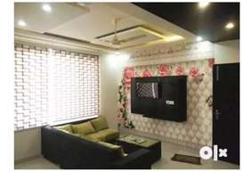 1 BHK FULLY FURNISHED FLAT IN 14.70 WITH MULTIPLE OFFERS IN MOHALI,127
