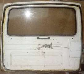 Suzuki jeep back door