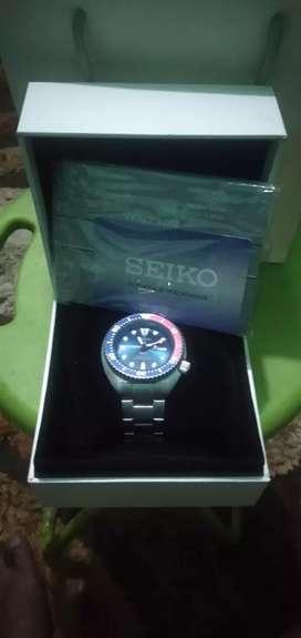 Seiko Divers 200m PADI