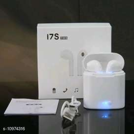 Bluetooth Headphones & Earphones  Sizes:  Free Size Multipack: 1