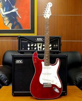 Kredit Gitar Fender Aerodyne Classic Stratocaster Made In Japan