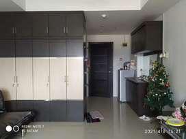DIJUAL CEPAT !! Apartement Nagoya Mansion Tipe Studio Tower A Lt 8