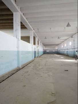 7000 Square Yards Warehouse Is Available For Rent