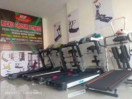 Grand opening toko grosir alat fitness di samarinda