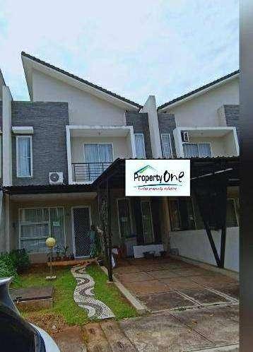 Jual Cepat Rumah Di Serpong Garden 2 jalan boulevard Dekat BSD