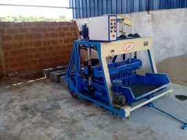 Cement bricks machine for sale