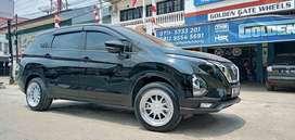 harga velg ring 17 hsr untuk mobil all new livina di kota palembang