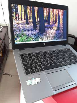 Hp New Condition Laptop 4 Gb Ram 500 Gb Hard disk 2 Gb Graphics card