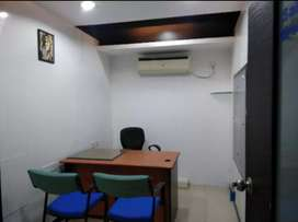 30 seater office available