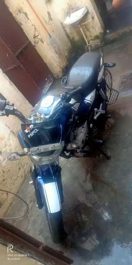Bajaj V15 very gud condition brand new bike new tyre