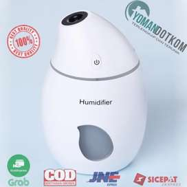 HUMI TB-94 Air Humidifier Aromatherapy Mango Design 160ml