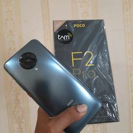 Poco F2 Pro Ram 8/256Gb