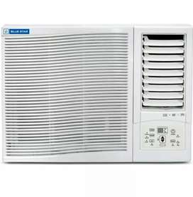 Blue Star Window AC Brand New