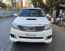 Toyota Fortuner 2011-2016 4x2 Manual, 2012, Diesel