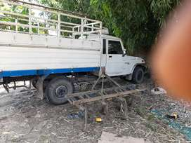 I want sell my bolero pickup truck