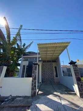 Rumah baru kahuripan nirwana