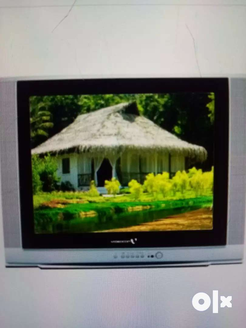 CRT tv for sell 0