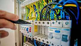 Electrician urgently required