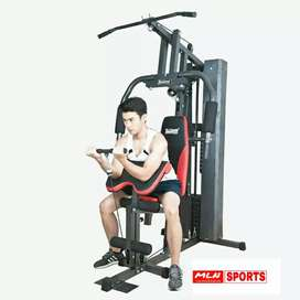 Alat olahraga home gym kokoh anti gores ready 23