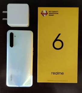 Realme 6 4GB 64GB