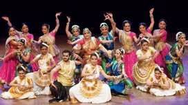 Online classical Dances