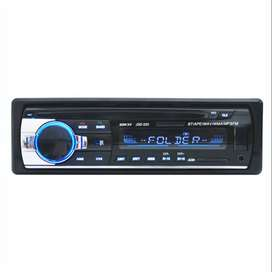 Amprime Tape Audio Mobil Bluetooth USB MP3 FM Radio Termurah (COD)