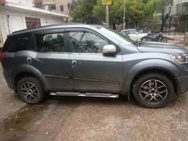 Mahindra xuv 500 is going to be sell,it's a doctor car