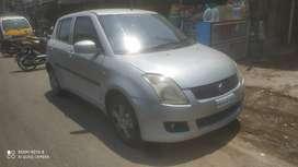 Maruti Suzuki Swift, 2007, Diesel