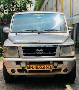 T permit Tata Sumo Gold AC DI with power steering