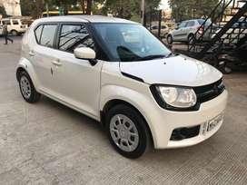 Maruti Suzuki Ignis 1.2 Delta, 2019, Petrol