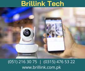 CCTV for Home & Business - CCTV Cameras in Islamabad