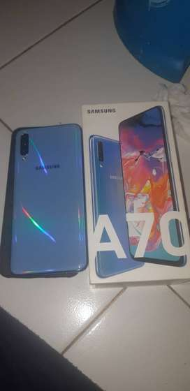Samsung A70 2019