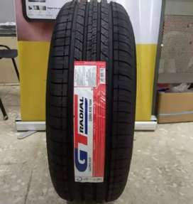 Jual ban baru GT radial savero suv 225/60/18