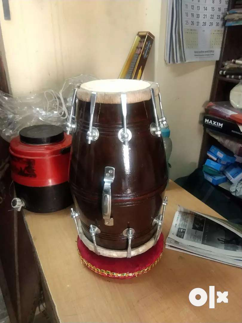 Best quality Dholak available in discount offer price 0