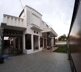 Rumah Minimalis Daerah STM