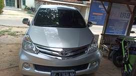 Avanza milik sendiri dari baru. Lampung timur