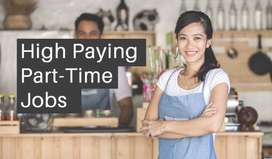 Jobs Available- Work At Home & Earn Up-To 15000/-Weekly Guaranteed