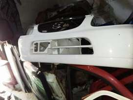 Suzuki Alto VXR front or back bumpers original japani imported