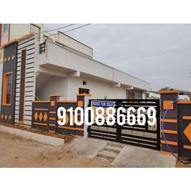 226 sq yards 2bhk independent house available  in nagaram